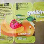 Gel&fruit