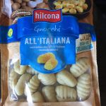 Gnocchi ALL'ITALIANA