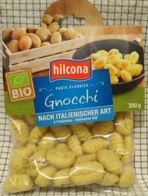 Gnocchi nach italienischer Art