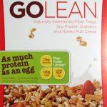 Go Lean Cereals