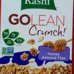 GoLean Crunch Honey