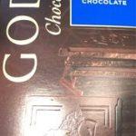 Godiva 85% cacao