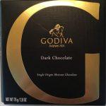 Godiva Dark Chocolate