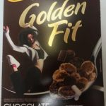 Golden Fit Chocolate