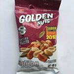 Golden Nuts Surtido Selecto