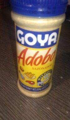 Goya Adobo