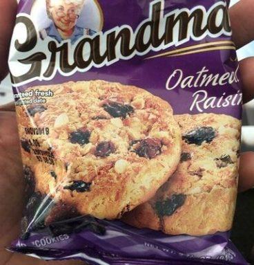 Grandma's