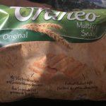 Graneo Multigrain Snack Original
