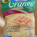 Graneo Multigrain Snacks Mild Chili