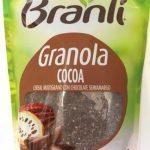 Granola Cocoa