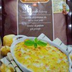 Gratin Dauphinois Gratin de pommes de terre tout prêt