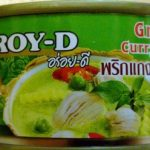 Green Curry Paste