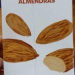 GuD ALMENDRAS