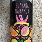 Guava & Orange Fruit Juice Blend