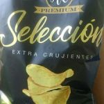 HC Premium patatas fritas extra crujientes