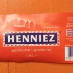 HENNIEZ