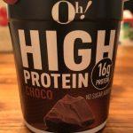 HIGH Protein Choco