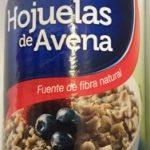 HOJUELAS DE AVENA