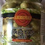Habitas baby
