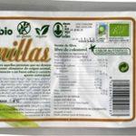Hamburguesas vegetales Semillas