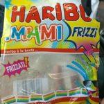Haribo Caramelle Miami Frizzi GR. 175 (e)