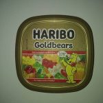 Haribo Llaminadures Ossets D'or Box