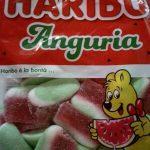 Haribo Pastèque
