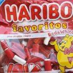 Haribo gominolas