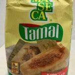 Harina de maíz nixtamalizado