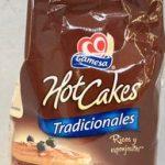 Harina para preparar hot cakes