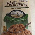 Heartland Granola