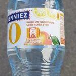 Hennig saveur mangue yuzu