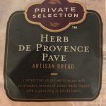 Herb pave