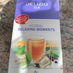 Herbal Relaxing Moments