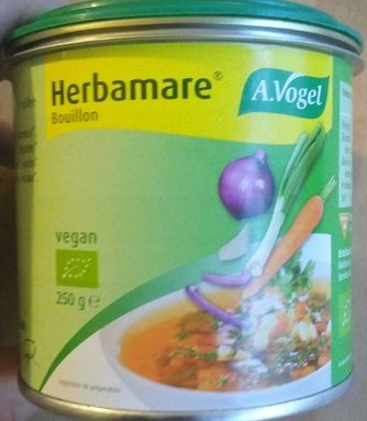 Herbamare bouillon