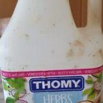Herbs light aux herbes à salade