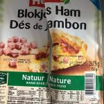 Herta Des De Jambon