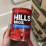 Hills bro coffee
