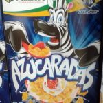 Hojuelas azucaradas