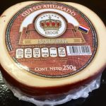 Holland Kroon Queso ahumado natural