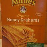 Honey Grahams Crackers