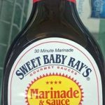 Honey Terriyaki Marinade & Sauce