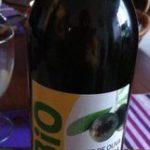 Huile d olive espagnol