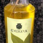 Huile d'olive au laurier