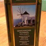 Huile olive grecque