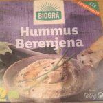 Hummus Berenjena