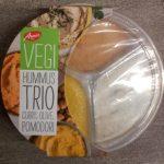 Hummus Trio curry