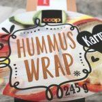 Humus Wrap (karma)
