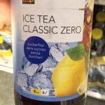 Ice Tea Classic  Zero