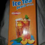 Ice Tea Pesca